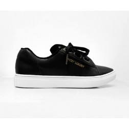 Jacky Luxury zwarte sneakers