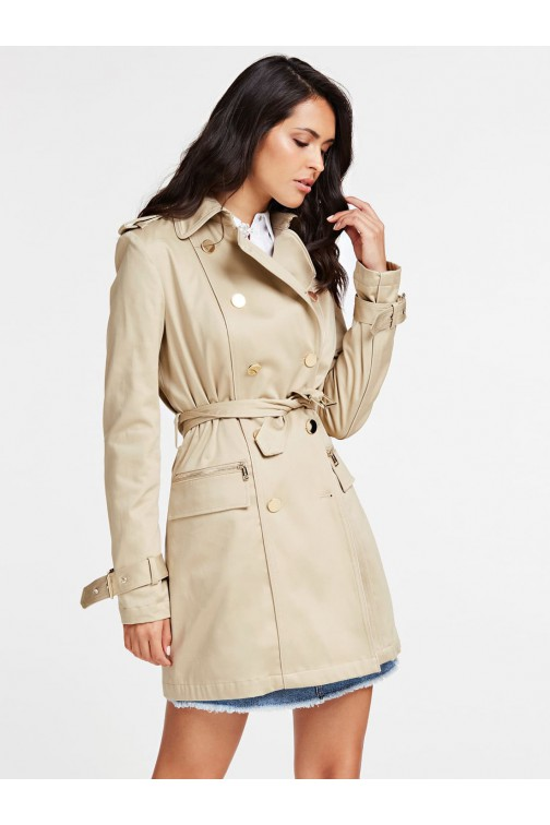 Guess Trenchcoat Christina