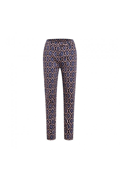 Its Given Joline pants in snakeprint