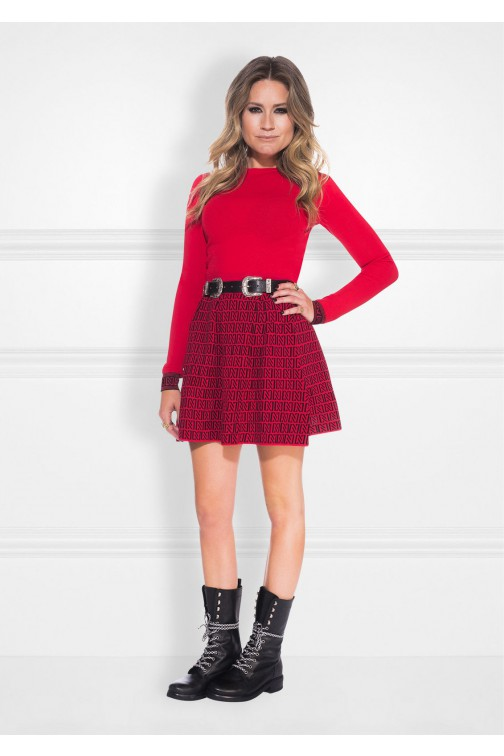 Nikkie perfect logo rok