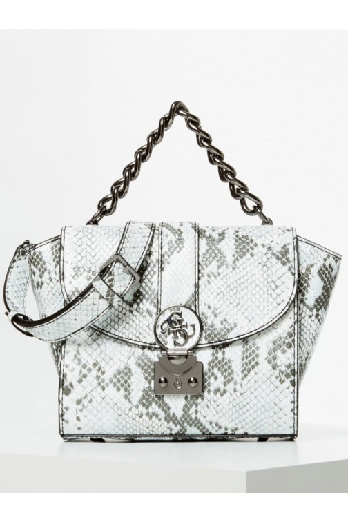 Guess Jede tas in snakeprint