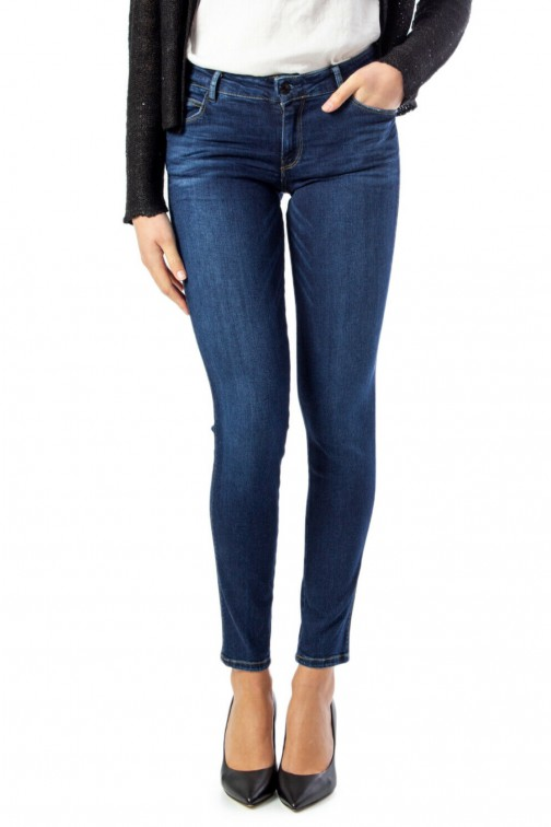 Guess Ultra Curve jeans strass Pocket