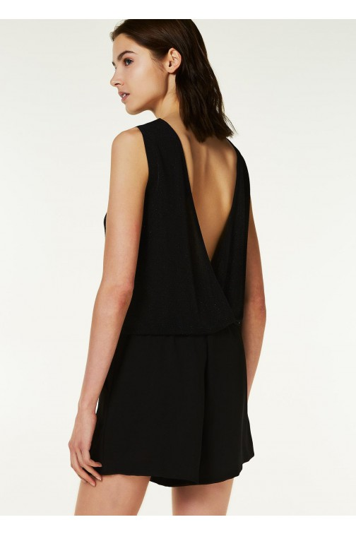 Liu Jo Progressive playsuit
