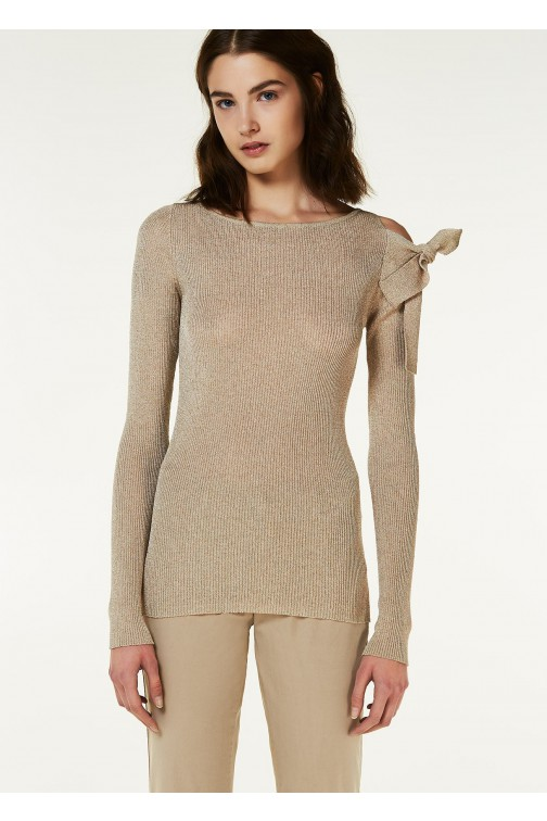 Liu Jo Eclipse jumper goud