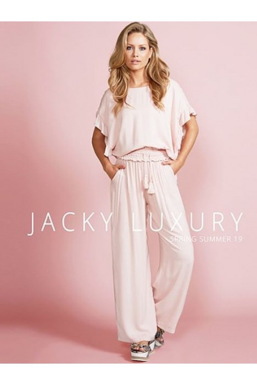 Jacky Luxury tunic top incl Bandeau
