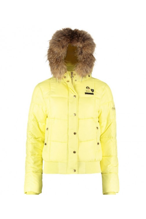 Nickelson Outlet Winter jacket kopen | Thebigfashionoutlet.nl | Tot 60% korting