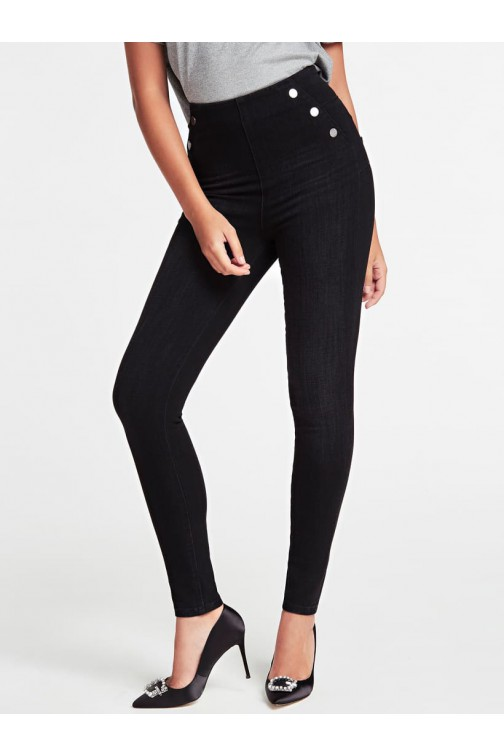 Guess Be brave skinny jeans - BUTTONS