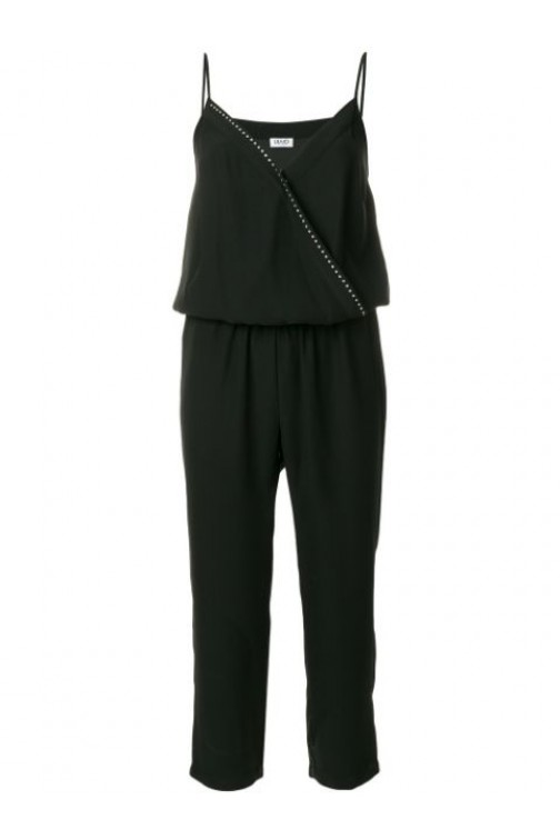 Liu Jo jumpsuit in zwart