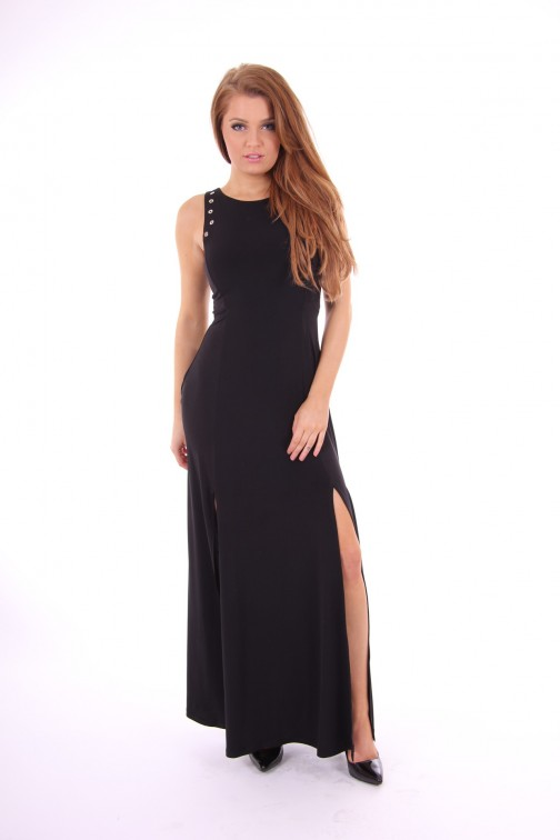 G.sel maxidress black
