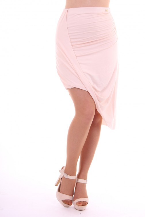 Josh V - Tessie skirt - blush