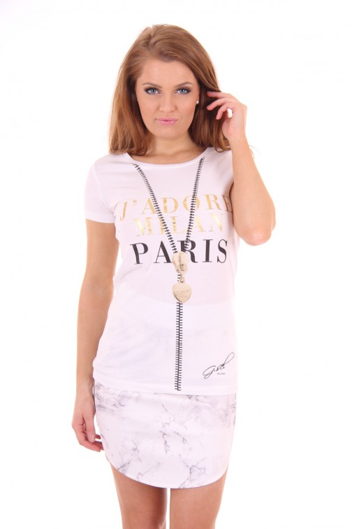 G.sel shirt Paris