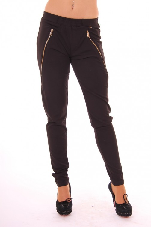 Given Keira pants black