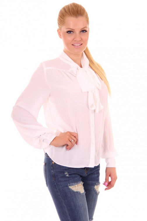 Kiims Blouse in white