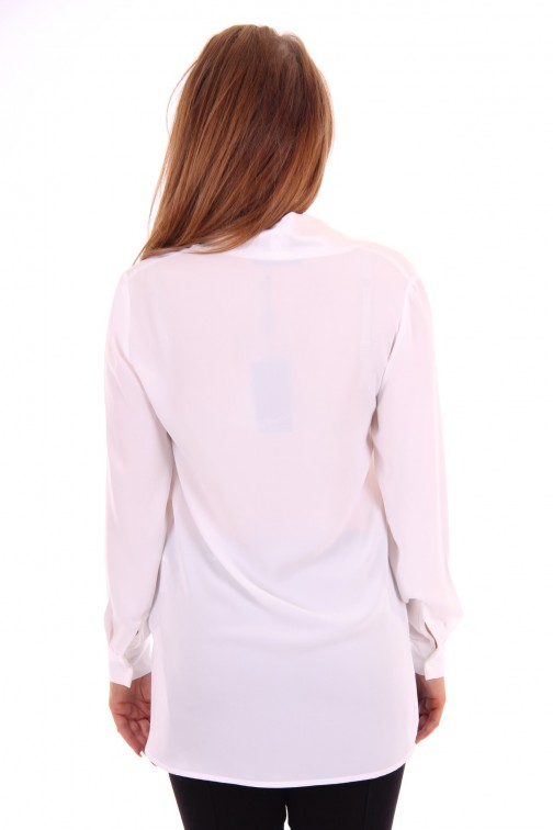 G.sel Dollar white blouse