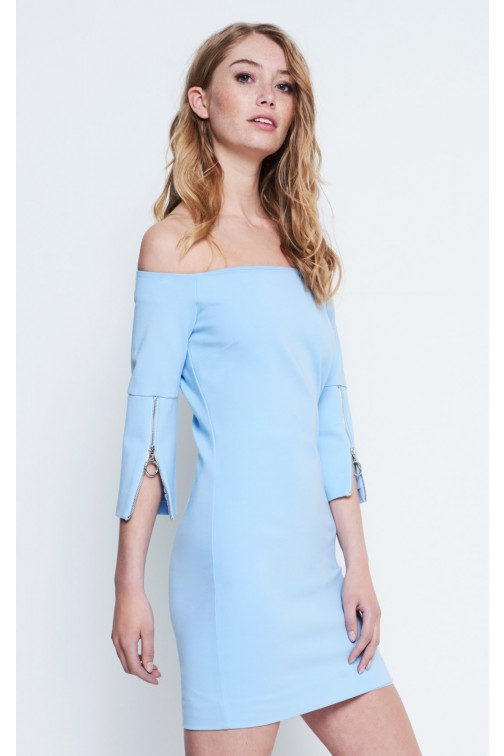 Supertrash Dhoria dress