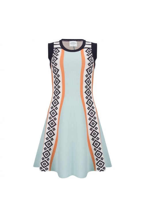 Maria Tailor skater dress FARLEY