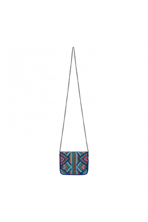 Labee tas KATHY in blauw