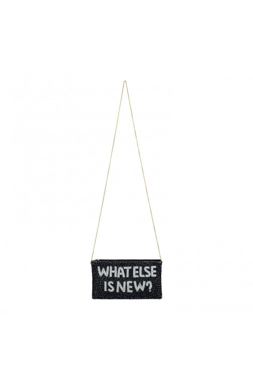 Labee-a-Porter bag: what else is new
