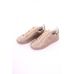 Glamorous sneakers Gold